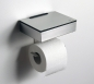 Preview: Wet wipes holder and toilet paper holder (M/S)