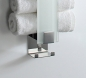 Preview: Towel holder -white