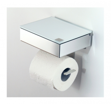Wet wipes holder and toilet paper holder (W/S) V2