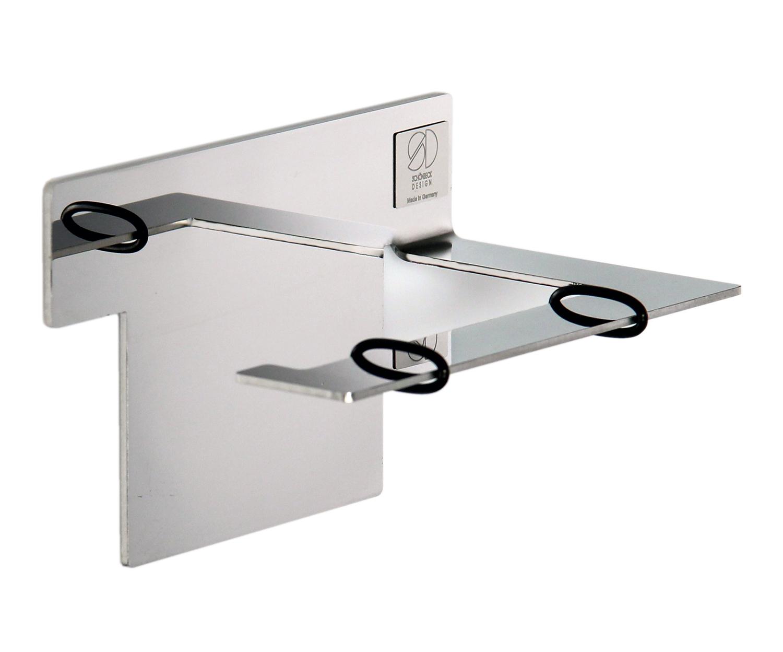 toilettenpapierhalter ohne bohren von sch nbeck design azizumm shop. Black Bedroom Furniture Sets. Home Design Ideas