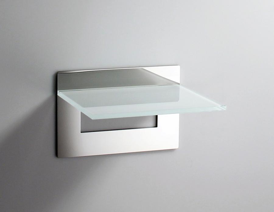 wandablage ohne bohren azizumm shop. Black Bedroom Furniture Sets. Home Design Ideas