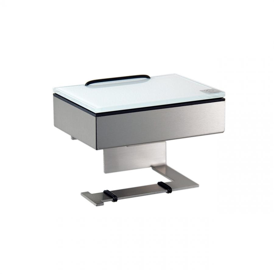 toilettenpapierhalter mit feuchttuchbox azizumm shop. Black Bedroom Furniture Sets. Home Design Ideas