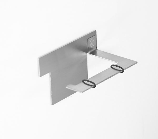toilettenpapierhalter zum kleben azizumm shop. Black Bedroom Furniture Sets. Home Design Ideas