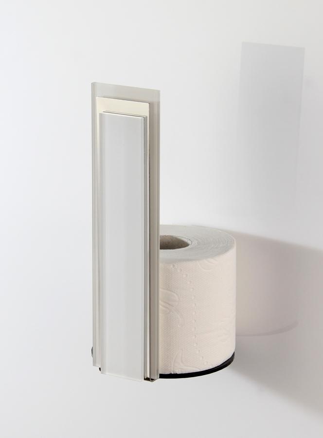 ersatzrollenhalter f r 2 rollen azizumm shop. Black Bedroom Furniture Sets. Home Design Ideas